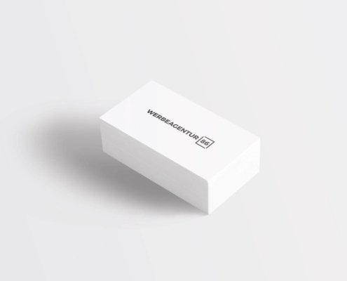 Plastik Visitenkarten Archive Werbeagentur 86 Die